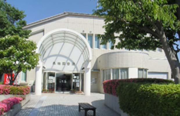 黒磯図書館
